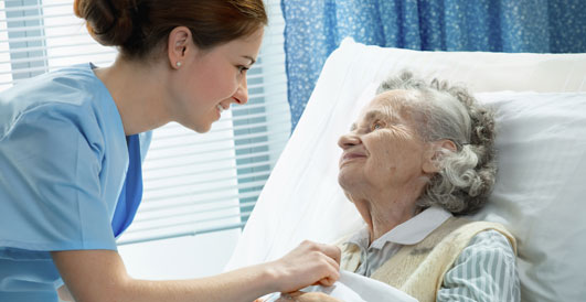 Senior care Boca Raton
